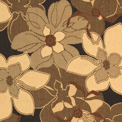Safavieh Courtyard Collection Richmal Floral Indoor/Outdoor Area Rug