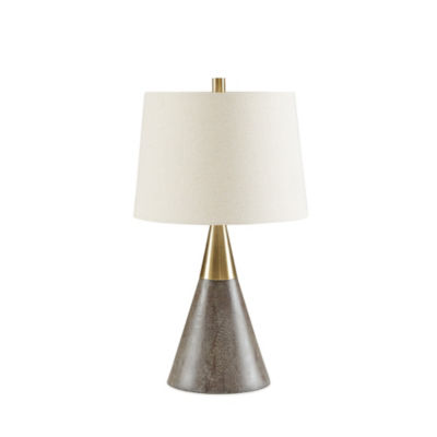 INK + IVY Broome Table Lamp