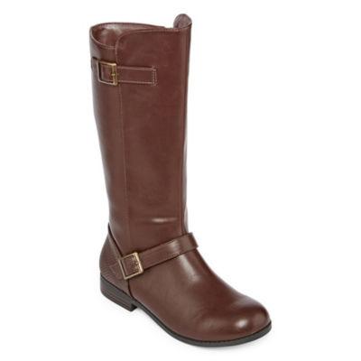 Arizona Mint Girls Riding Boots