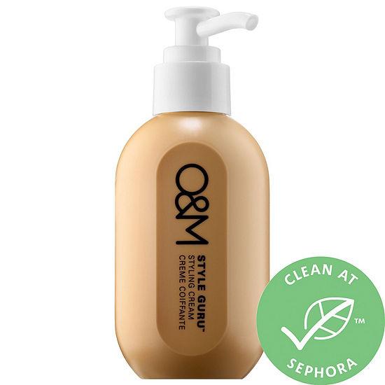 Om Style Guru Styling Cream