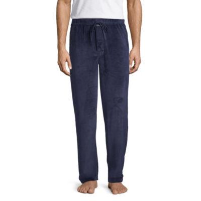 Van Heusen Mens Tall Knit Pajama Pants