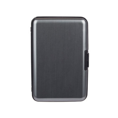 Exact Fit RFID Security Wallet