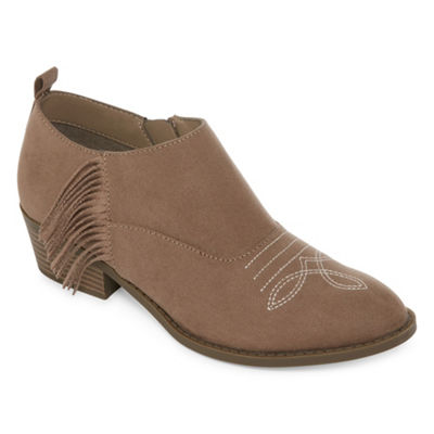 Arizona Bellow Womens Bootie