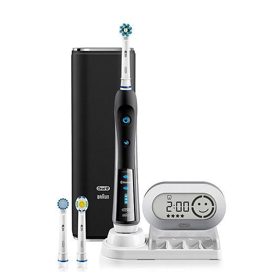 Oral B® Precision 7000 Power Toothbrush Black