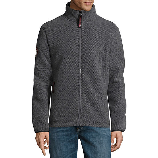 Canada Weather Gear Midweight Jacket