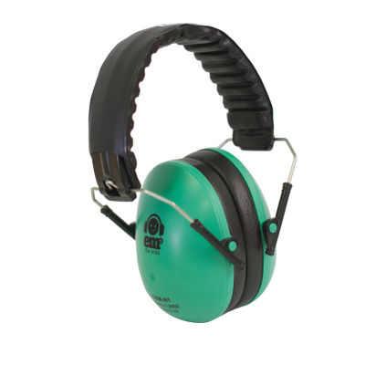 Ems for Kids Hearing & Noise Protection Earmuffs – Mint