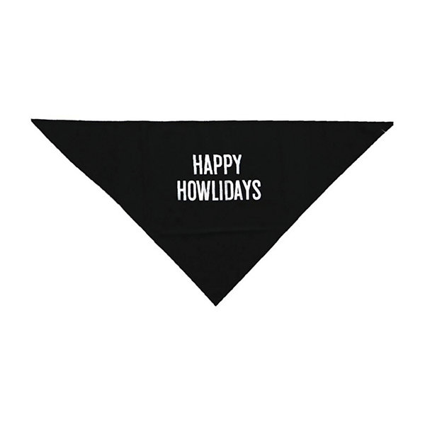 Holiday #Famjams Pet Bandana