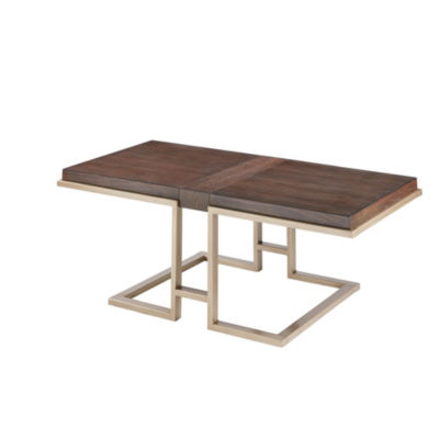Ink+Ivy Stature Coffee Table