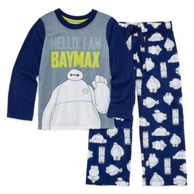 Disney 2-pc. Big Hero 6 Pajama Set Boys