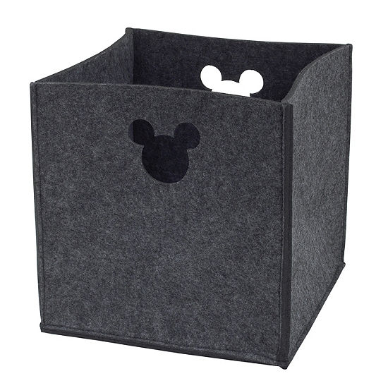 Disney Storage Organizer 1 Pair Crib Pad