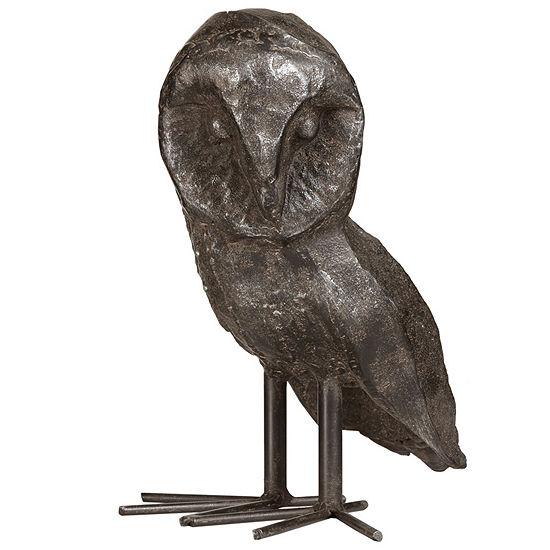 Madison Park Signature Owl Decor