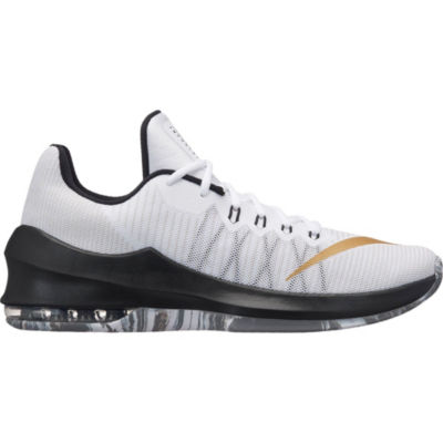 Nike Air Max Infuriate Ii Mens Basketball Shoes Lace-up