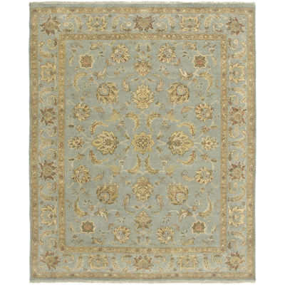 Amer Rugs Artisan AE Hand-Knotted Wool Rug