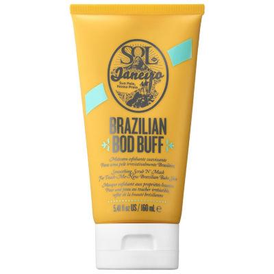 Sol de Janeiro Brazilian Bod Buff Smoothing Scrub 'n Mask