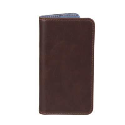 Exact Fit™ RFID Magnetic Folio Phone Case Wallet