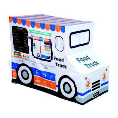 Pacific Play Tents Polyester Food Truck Play Tent