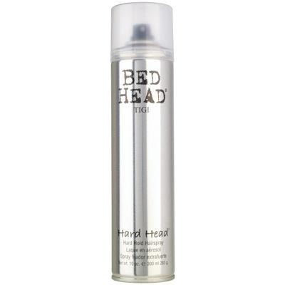 Bed Head® by TIGI® Hard Head Hairspray - 8.2 oz.