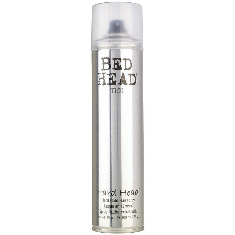 Bed Head By Tigi Hard Head Hairspray - 8.2 Oz. - Hair Sprays - No Color