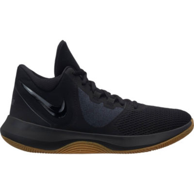 Nike Air Precision Ii Mens Basketball Shoes Lace-up