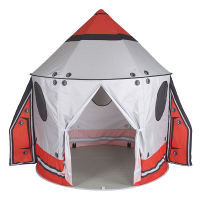 Pacific Play Tents Classic Spaceship Pavilion W/Wings