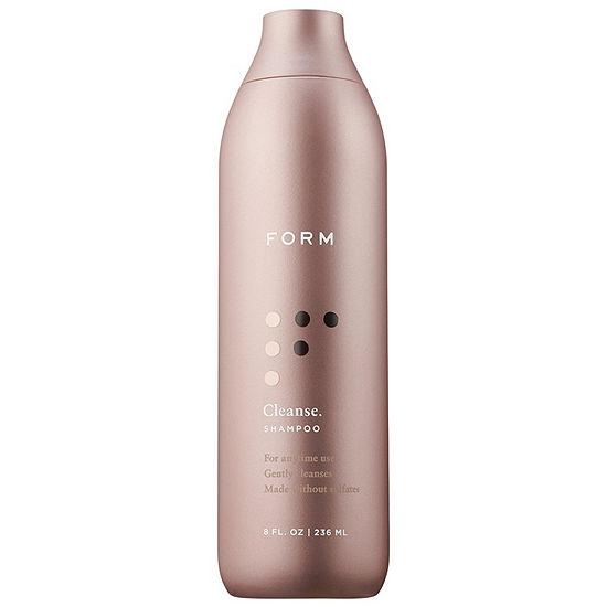 FORM  Cleanse. Shampoo