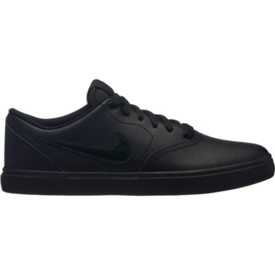 Nike Check Solar Mens Skate Shoes Lace-up