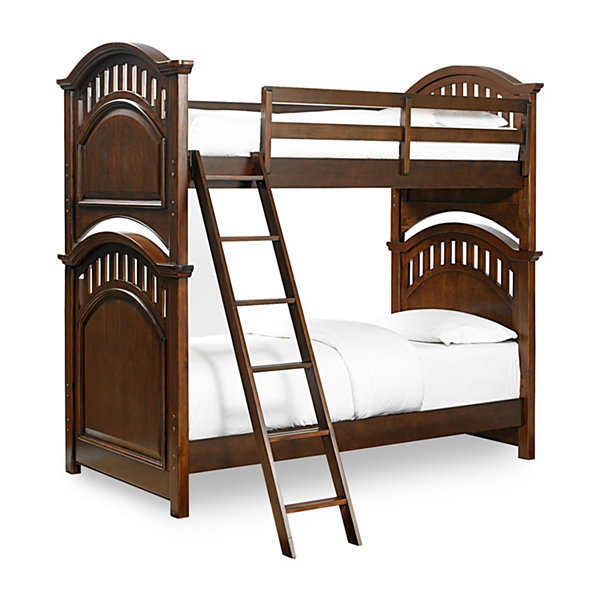 Manning Twin/Twin Bunk Bed
