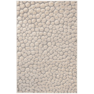 Safavieh Meadow Collection Joss Dots Area Rug