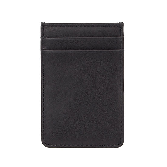 Exact Fit™ RFID Secure Universal Techcase Wallet