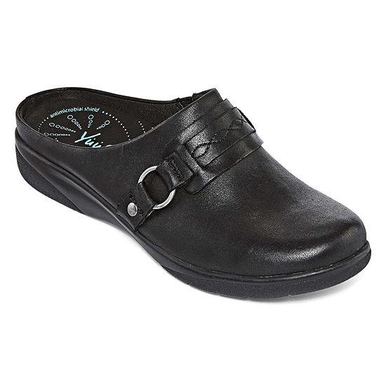Yuu Womens Darnette Slip-On Shoe Closed Toe