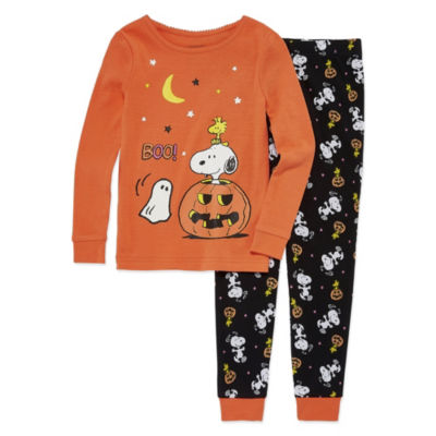 Peanuts Pajama Set-Boys