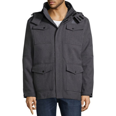 Men's REEBOK Softshell Jacket