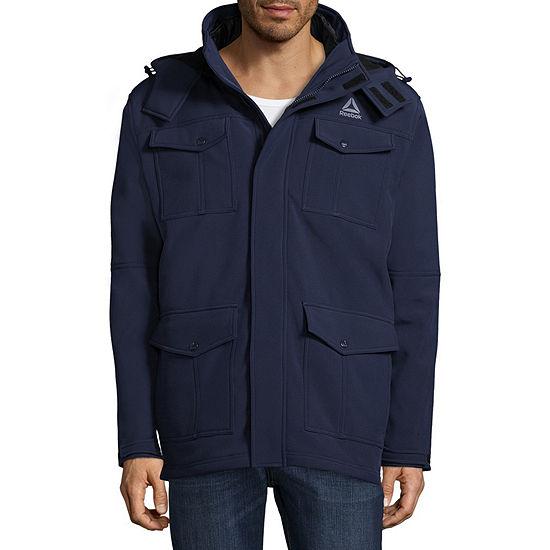 Men's REEBOK Softshell Jacket
