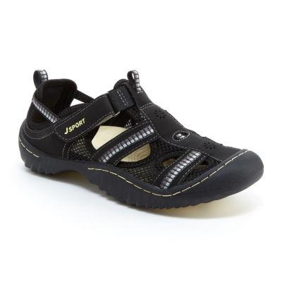 J Sport By Jambu Regatta Womens Slip-On Shoes