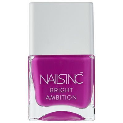 NAILS INC. Bright Ambition Nail Polish Collection
