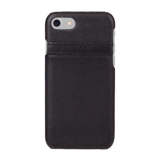 Exact Fit™ RFID Snap On Phone Case Wallet