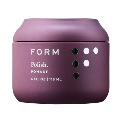 FORM  Polish. Pomade