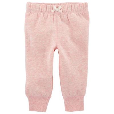 Carter's Jogger Pant- Baby Girl