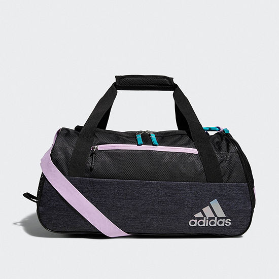 Squad III Duffel Grey Pink Slime - JCPenney 4bb6583c44ece