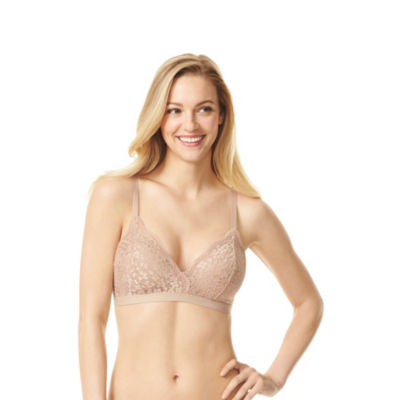 Warner's Lace Escape™ Wire-Free Contour Bra RO3301A