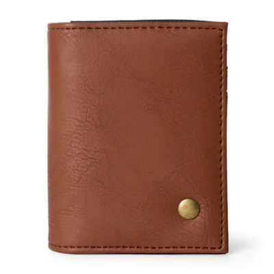 Tri-Coastal Design Mens Wallet