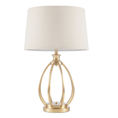 Madison Park Regent Table Lamp