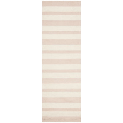 Safavieh Kids Collection Constance Geometric Runner Rug
