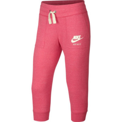 Nike Knit Jogger Pants - Big Kid Girls