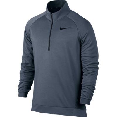Nike Dry Quarter Zip Fleece