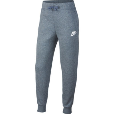 Nike Girls Tapered Pull-On Pants