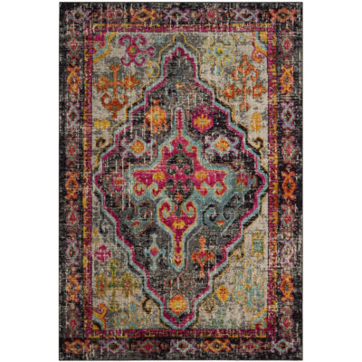 Safavieh Monaco Collection Marilou Oriental RunnerRug