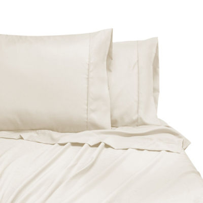SensorPEDIC Pillow, Protector & Sheet Set Bundle