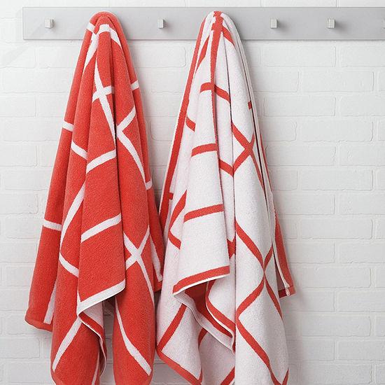 Landon 2 Pc Bath Towel Set