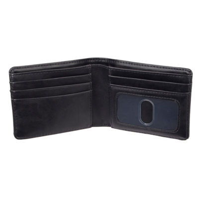 Exact Fit Exact Fit Stretch Mens Wallet